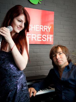 cherry fresh 1